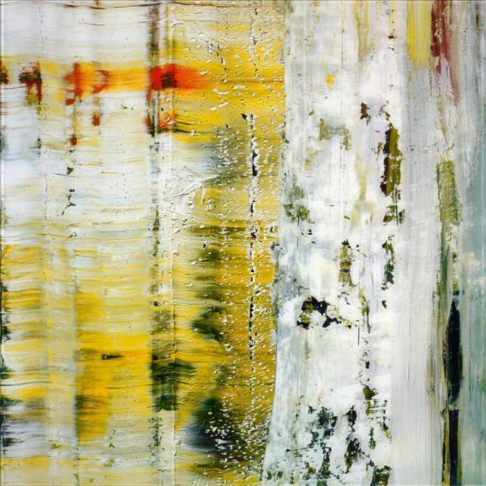 Gerhard Richter-Cage f.ff.-2015