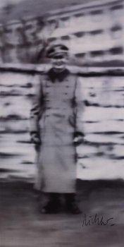 Gerhard Richter-Onkel Rudi-2000