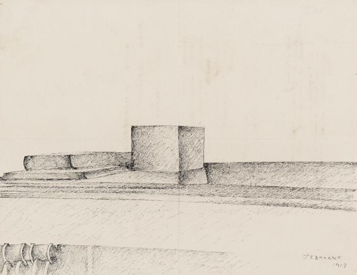 Le Corbusier-Kubus-1918