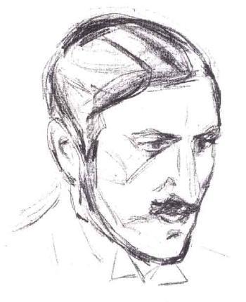 Edvard Munch-Arnstein Arneberg-