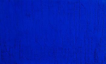 Yves Klein-Monochrome bleu sans titre IKB 303-