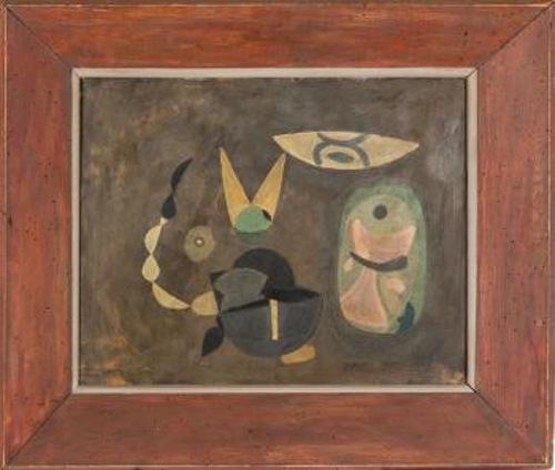 Roy Lichtenstein-Alice in Wonderland-1947