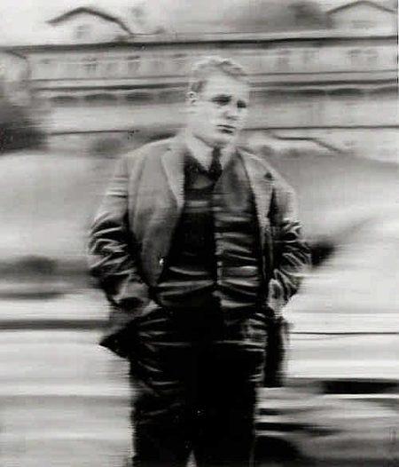 Gerhard Richter-Friedrich Rosenstiel-1966