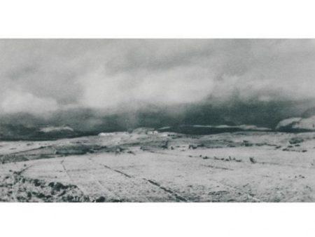 Gerhard Richter-Kanarische Landschaften II-e (Canary Landscape II-e)-1971