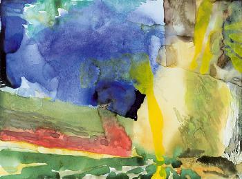 Gerhard Richter-I.R.-1984