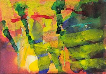 Gerhard Richter-I.A.-1984