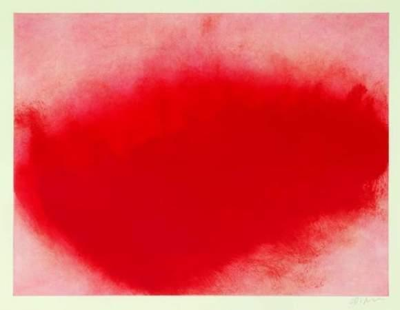 Anish Kapoor-Red Form-2007