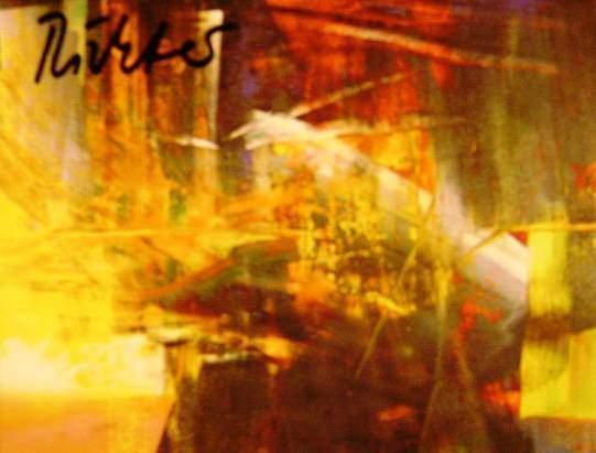 Gerhard Richter-Claudius-