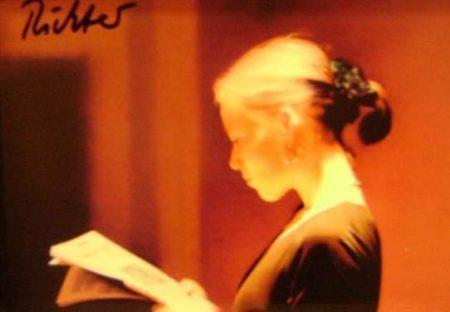 Gerhard Richter-Lesende-1994