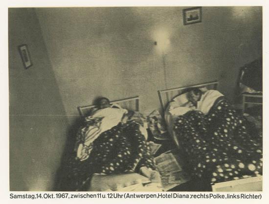 Gerhard Richter-Hotel diana-1967