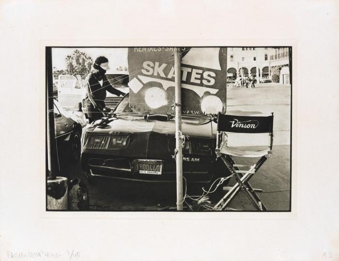 Robert Rauschenberg-Robert Rauschenberg - Suite 1 : American Mix-1983
