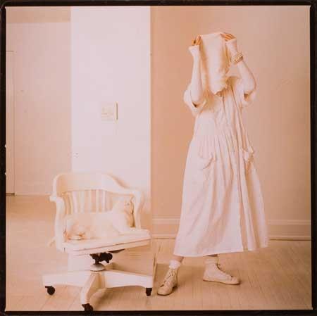 Annie Leibovitz-Diane Keaton-1984