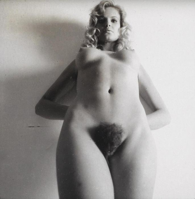 Helmut Newton-Number 11-1970