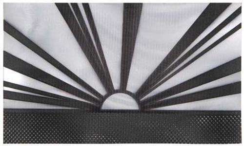 Roy Lichtenstein-Rising Sun Annoucement-1967