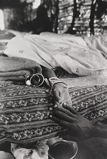 Sebastiao Salgado-Soudan (Sudan)-1985