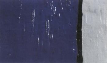 Niki de Saint Phalle-Fragment av Hon-
