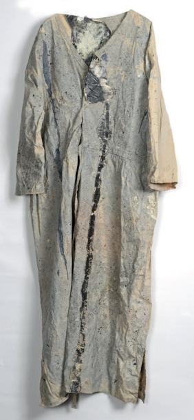 Anselm Kiefer-Am Anfang Costume-