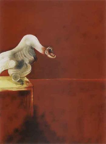 Francis Bacon-Reponse-1989
