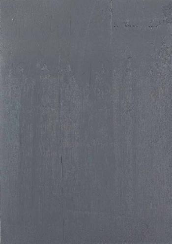 Gerhard Richter-Grau (Grey)-2001