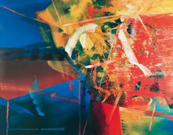 Gerhard Richter-Tisch (Table)-1991