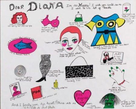 Niki de Saint Phalle-Composition-