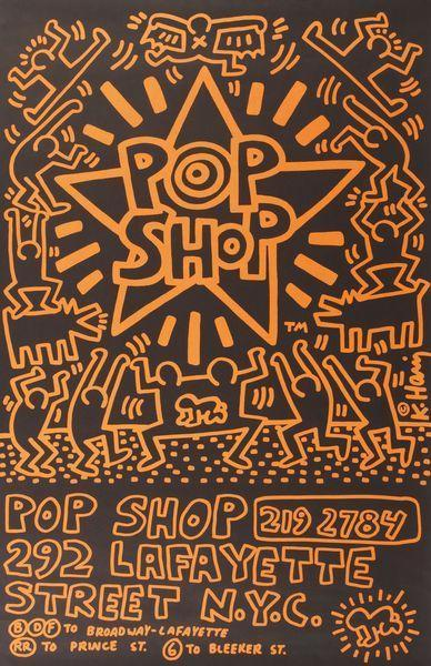 Keith Haring-Keith Haring - Affiches-