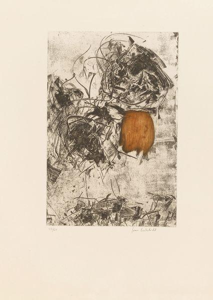 Joan Mitchell-Composition-