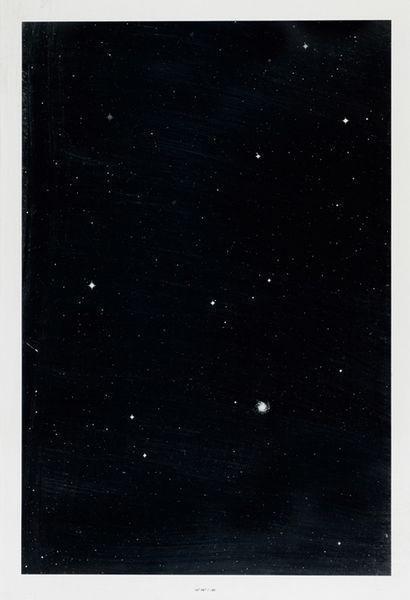 Thomas Ruff-03H, 09, 20 degrees-1989