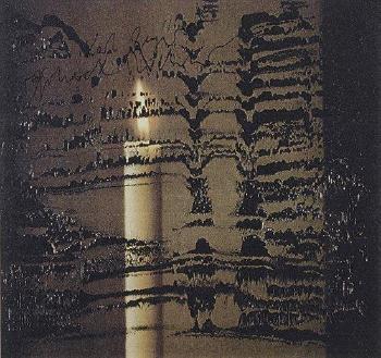 Gerhard Richter-Kerze III (Candle III)-