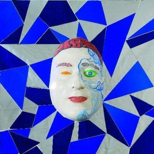 Niki de Saint Phalle-Claudio-1988