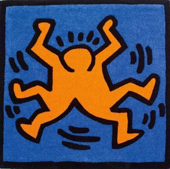 Keith Haring-Keith Haring - Twins-