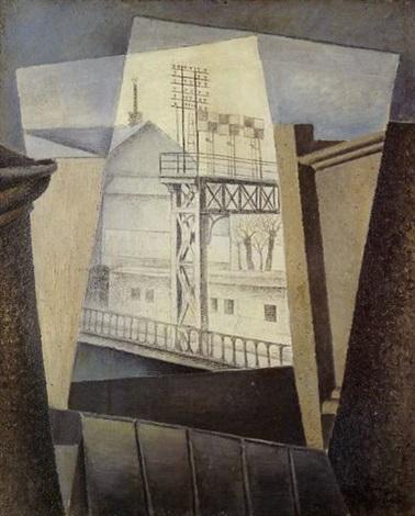 Diego Rivera-Cheminee-
