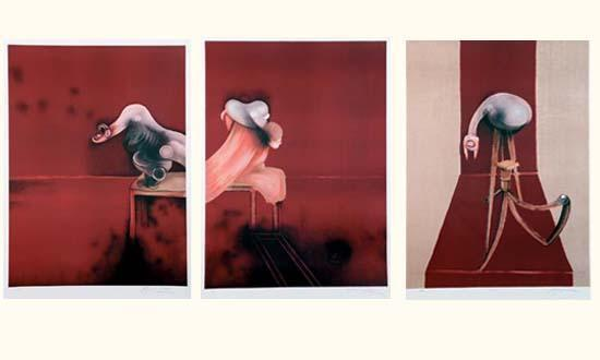 Francis Bacon-Repons-1989