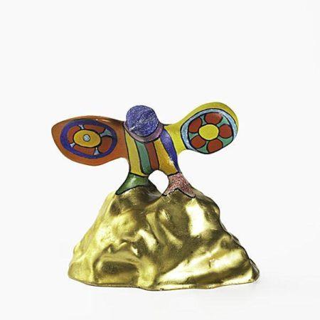 Niki de Saint Phalle-Bird-1979