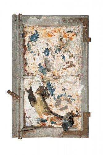 Niki de Saint Phalle-Tir-1961