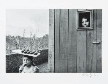 Sebastiao Salgado-Guatemala-1978