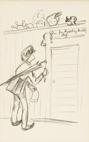 Edvard Munch-Den fri Kjaerlighets by-