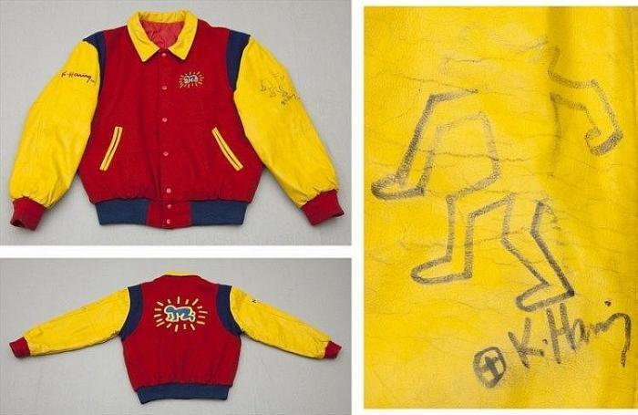 Keith Haring-Keith Haring - Work-