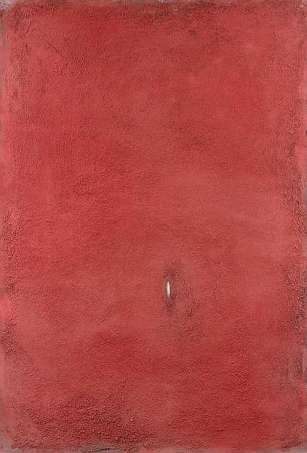 Anish Kapoor-Sans Titre (Untitled)-1985