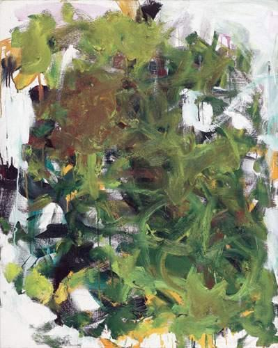 Joan Mitchell-Tooth Paste-1987