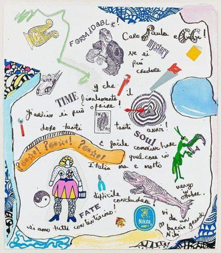 Niki de Saint Phalle-Formidable-