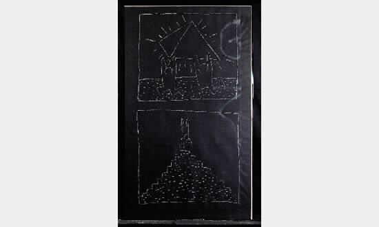 Keith Haring-Keith Haring - Sans titre-1981
