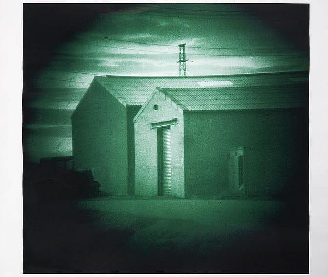 Thomas Ruff-Die Nacht 7-I-1992