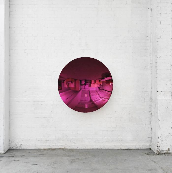Anish Kapoor-Untitled-2012