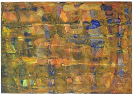 Gerhard Richter-Ohne Titel (5.2.91) / Untitled (5.2.91)-1991