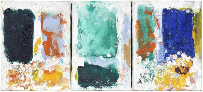 Joan Mitchell-Untitled-1971