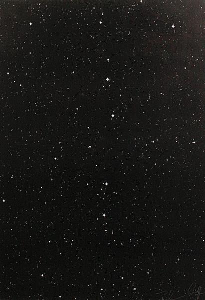 Thomas Ruff-Stars-