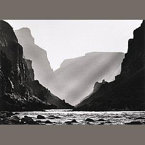 Sebastiao Salgado-Colorado River, Arizona-2010