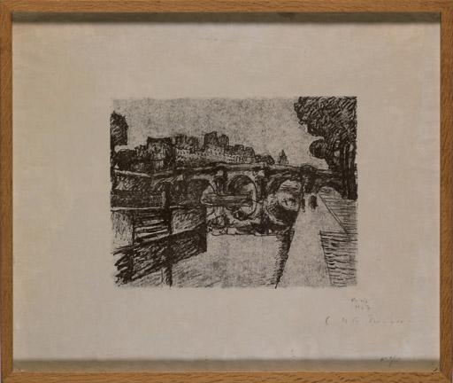 Le Corbusier-Paris-1917