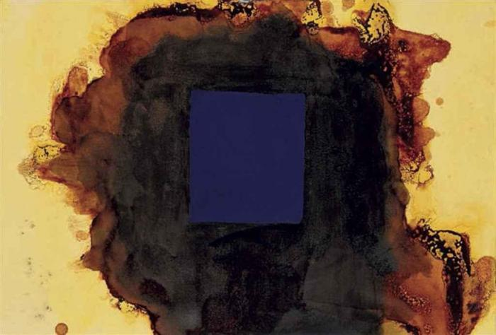 Anish Kapoor-Sans Titre (Untitled)-1989